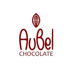 Aubel Chocolate logo