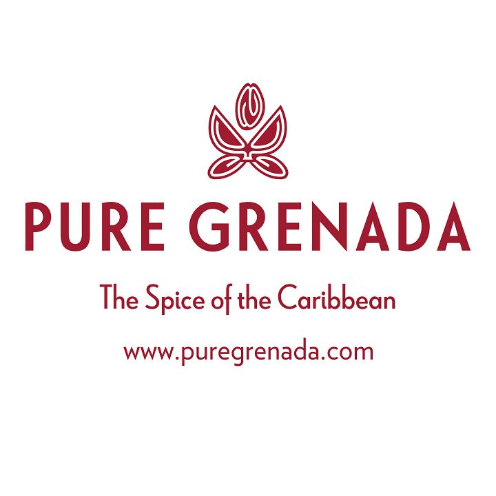 Pure Grenada logo