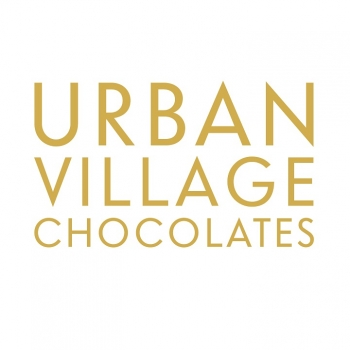 Urban Village Chocolates logo