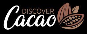 Discover Cacao logo (dark)